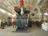 2000 machines en plastique de soufflage de corps creux d'extrusion du réservoir de stockage de l'eau de litre PP/PE/HDPE