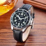 Wristwatch шкалы Unmeral Mens способа