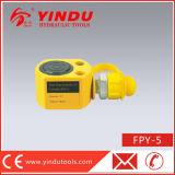 5トンの薄いタイプ水圧シリンダ(FPY-5)