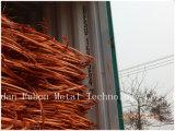 Estoque da sucata/Millberry do fio de cobre para o fio de cobre isolado Winding&Scrap para a venda