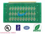 Personalizado 4 camadas Enig com placa do PWB do dedo do ouro para a eletrônica
