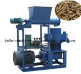 Usine vendant le moulin de boulette de biomasse de cosse de riz, machine de boulette (MKL400)