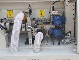 Машина кольцевания Китай края PVC автоматическая для сбывания