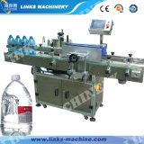 máquina de etiquetas adesiva do frasco 5L