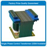 500va中国の高品質の最も安いe-i変圧器