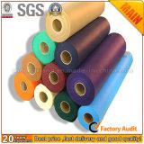 PP Spunbond Tela de tapicería del sofá de la tela del fabricante