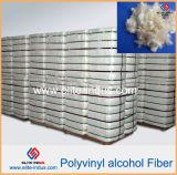 Las fibras del alcohol de polivinilo para el asbesto libre acanalan la hoja