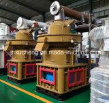 세륨 기계 가격을 만드는 승인되는 큰 수용량 펠릿