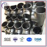 Kohlenstoffstahl-Kolben-Schweißungs-Befestigungs-Rohrfitting-Befestigungsteil