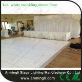 LED Twinkling Dance Floor per Wedding