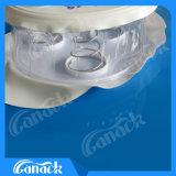 세륨 ISO를 가진 Trocar가 플루트를 불ㄴ PVC 공기통 실리콘에 의하여 배수한다