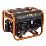1.5kw/2kw/2.5kw/5kw/6kw Wahoo Portable Gasoline Generator (WH3500)