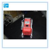 Kompakter zweistufiger trockener Kompressor-ölfreie Membranpumpe