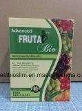 Предварительный оригинал Fruta био Slimming пилюльки уменьшает капсулы веса
