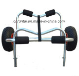 Voiture de kayak pratique et Durable Kayak Trailer Service Cart