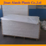 白いPVC Foam Board 8mm Thickness