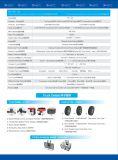 Carretilla eléctrica del cargo de la carretilla de rueda (DH-PS1-G5 ningún regulador de Fance, motor chinos 500W)