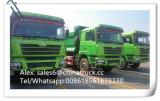 D'long F3000 6x4 380HP 팁 주는 사람 트럭