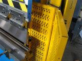 L'angle de frein de presse hydraulique Plier-Plient la machine