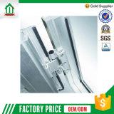 Finestra di alluminio della stoffa per tendine di 50 serie (50-A-C-W-010)