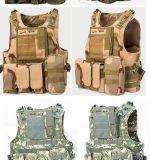 Maglia a prova di proiettile tattica di Molle per i militari