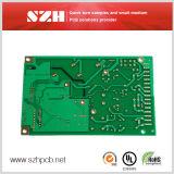 PCB конструкции плана монтажной платы PCB Fr4 для бытовой электроники