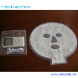Equipo antienvejecedor de la belleza de la piel del bio hogar actual micro de la máscara (BIO-01)