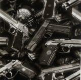 Tsautop Popular Selling 0.5m/1m Width Gun Patterns Bullet Patterns Marble Patterns Water Transfer Printing Films Hydrographic Film Aqua Print Tscy9873