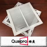 가장 새로운 HVAC 알루미늄 천장 공기 유포자 또는 공기 석쇠 AR6035