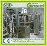 Machine complète de traitement du lait à petite échelle