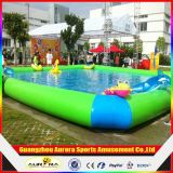 SaleのカスタマイズされたHighquality Inflatable Pool Cheap