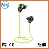 Risposta di sostegno della cuffia avricolare di Bluetooth V4.0 CSR8635/gioco senza fili musica/di nuova chiamata