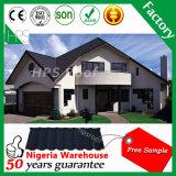 형식 나이지리아 아프리카에 있는 집 최신 판매를 위한 새로운 지붕 디자인