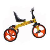 Vélo en plastique de tricycle de ventes de tricycle de bébé