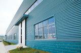 Fabricante de la oficina del taller de la estructura de acero del marco de acero