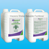 Hohes Content Magnesium Foliar Fertilizer mit More Than 20g/L