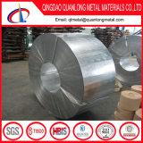 Tira de aço do Galvalume de Gl Aluzinc G550 para fazer a tubulação
