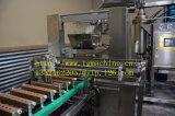 Hete het Deponeren van het Suikergoed van de Lolly van de Melkweg van de Verkoop volledig Automatische Lijn