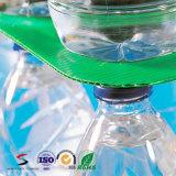 Almofada de camada de garrafa de vidro ondulado de plástico 1200X 1000mm PP
