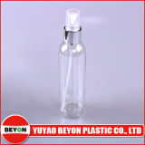 runde geformte Plastikflasche des haustier-120ml für das Kosmetik-Verpacken (ZY01-B023B)