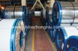 Гальванизированное Steel Rolls с Regular Spangle