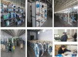 Formulário central blindado China dos cabos óticos do acesso da câmara de ar de Gyfxts
