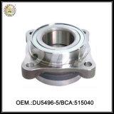 Rolamento do cubo de roda (DU5496-5) para Toyota