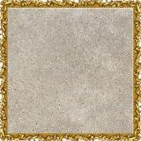ISO gekennzeichnete keramische rustikale Fliese für Fußboden-Dekoration 600X600