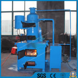 Fábrica del incinerador/fabricación para el animal doméstico animal/basura/basura/basura del hospital con ISO9001
