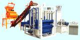 Bloco de cimento automático da alta qualidade da fonte da fábrica que faz a máquina