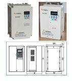 Großer variabler Frequenz-Inverter der Drehkraft-3phase 330-440VAC mit vektorsteuerung