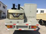 Ls1000-700 ha personalizzato il rullo della portata che forma la macchina