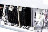 роскошная сторона двери креста типа Кореи конструкции 680lit - мимо - бортовой холодильник
