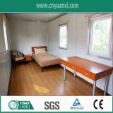 サイトのオフィス(1503123)のためのセリウムが付いている20ftの容器の家